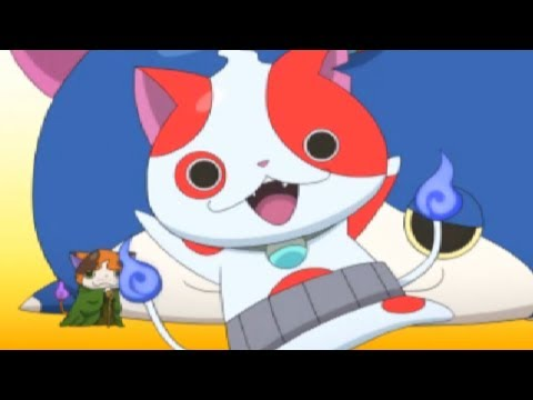 Yo-kai Watch 2 Psychic Specters - Opening Theme Song! [Direct Nintendo 3DS Capture]