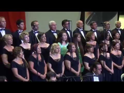 Bodrum Belediyesi Klasik Türk Müziği Korosu 2015 Konseri Bölüm 1