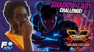 PROS VS SHADOW LADY! - Fight Club NRW - Street Fighter V Arcade Edition