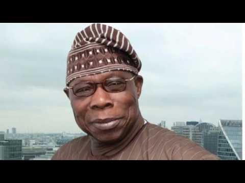 Quit Notice: Obasanjo Warns Biafra Agitators: Nigeria News Daily (12-06-2017)