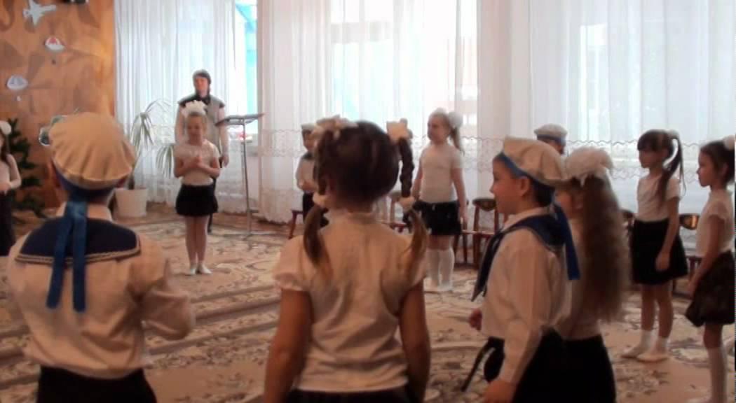 Утренник детский праздник 23 е февраля аниматоры в школу Соколиная Гора