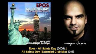Epos - All Saints Day (Extended Club Mix)