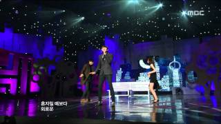 SE7EN - I'm going crazy, 세븐 - 아임 고잉 크레이지, Music Core 20101016