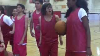 Pre-Show Video for Artesia High School's rendition of High School M...