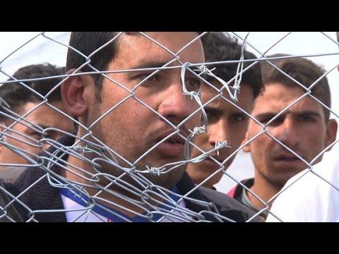 Iraqi refugees debunk ISIS' portrayal of Mosul