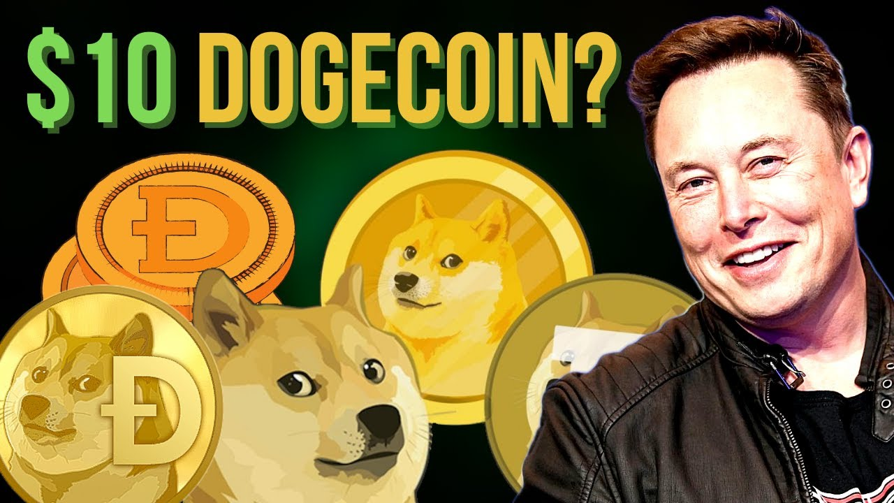Can Dogecoin Reach ?