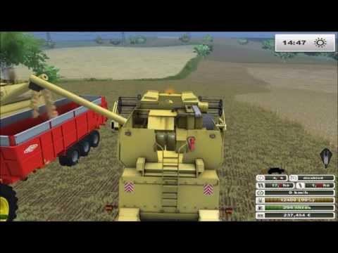 #9 Farming Simulator 2013 | Carrière suivie sur Big Polish Farm! | à l'ancienne !!!