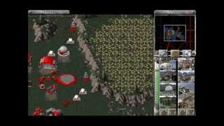 C&C Red Alert SOVIET (Hard) - Brothers In Arms