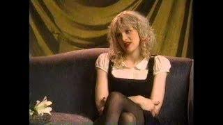 FULL-courtney love-in depth MTV interview 5 months after kurt's death -9/1/94