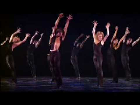 Crunchy Granola Suite (from Dancin') - Fosse