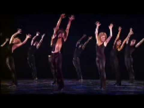 Crunchy Granola Suite (from Dancin') - Fosse