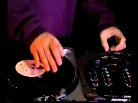 The DJs Guide To Scratching