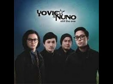 Yovie and Nuno - Ironi