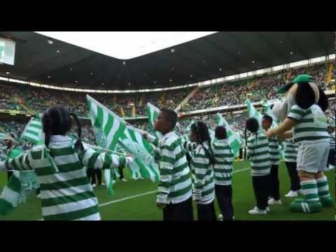 Thai Tims- Let The People Sing at Celtic Park