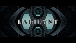 Gedz - Labirynt (prod. Robert Dziedowicz) ( OFFICIAL VIDEO )