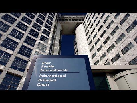 Washington plans to threaten International Criminal Court