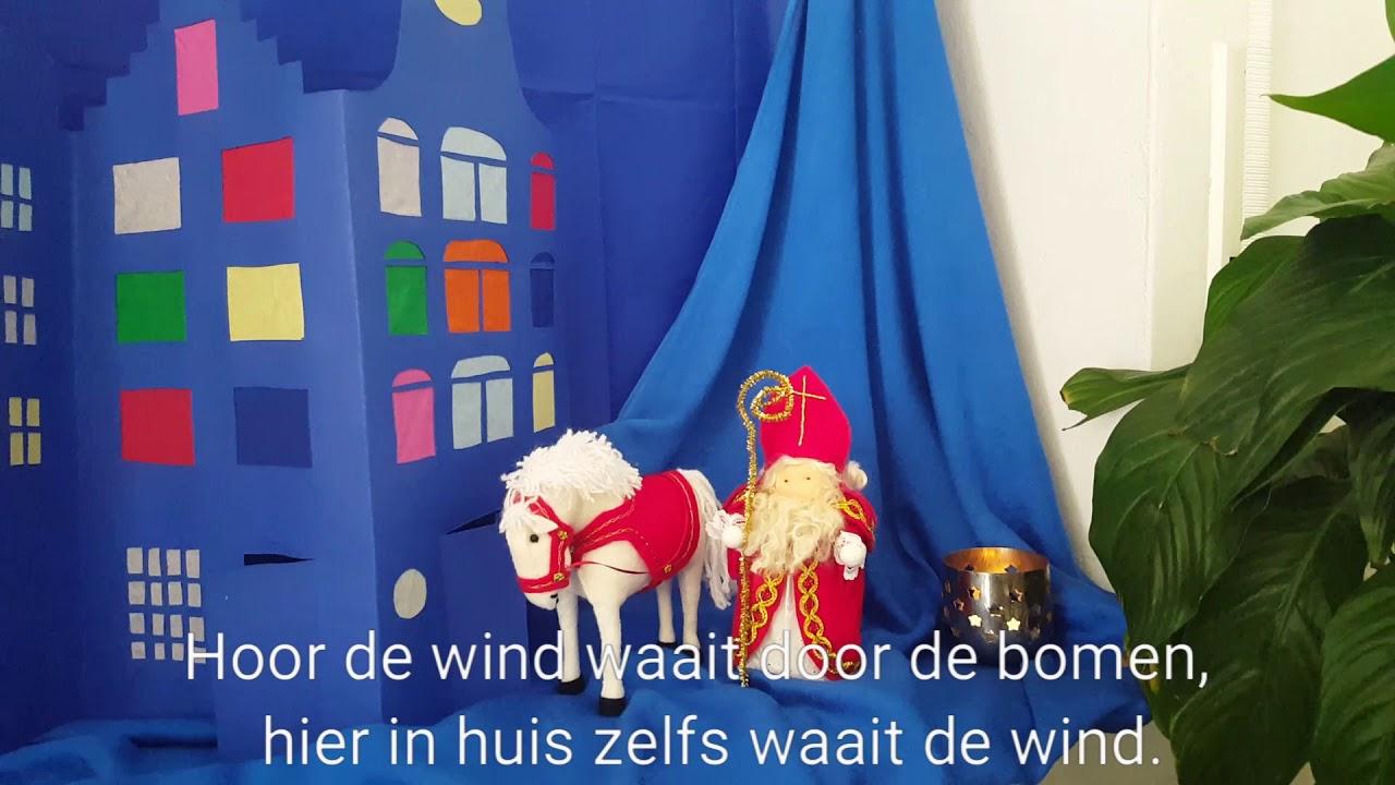 Vrijeschoolliederen Hoor De Wind Waait Door De Bomen Vrijeschool Chords Chordify