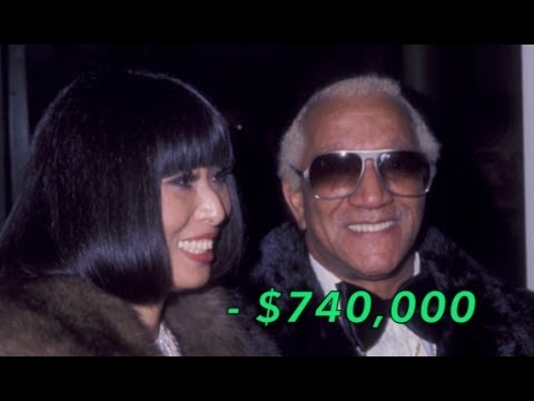 How Redd Foxx Died Broke  Here's How