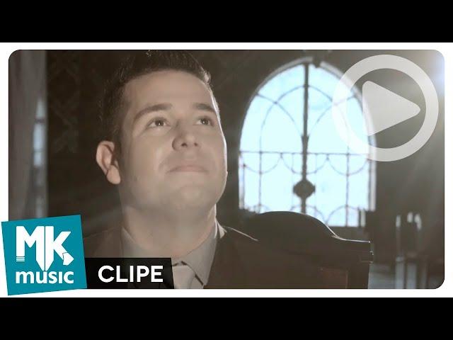 Pr. Lucas - O Lugar (Clipe Oficial MK Music)