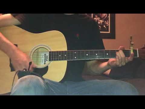 Jocelyn Flores by xxxtentacion Guitar Lesson