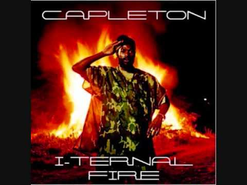 Capleton - Mama You Strong