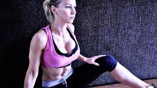 ZuzkaLight.com - ZWOW 53 Time Challenge - Tight Body Workout