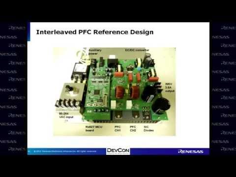 7C03I:  Power Factor Correction:  Why and How? -- John Pocs