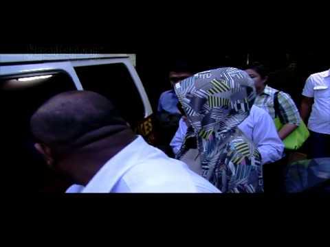 Jenny Cortez: Nikita Jangan Mukul Orang Lagi Ya