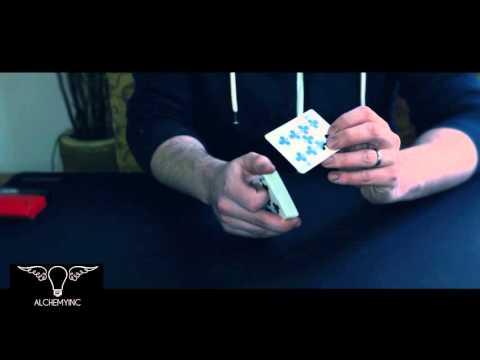 Magic Clips - Richard John