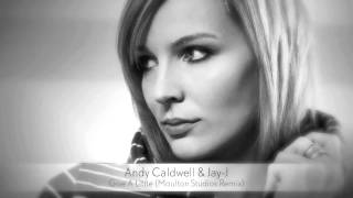 Andy Caldwell & Jay-J - Give A Little (Moulton Studios Remix) :: Musica del Lounge