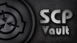 SCP Vault: Most Wanted Monsters