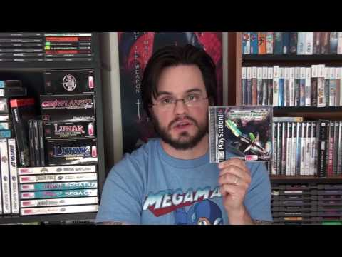 Working Designs Video Games Collecting Tips 2 (1080p HD)