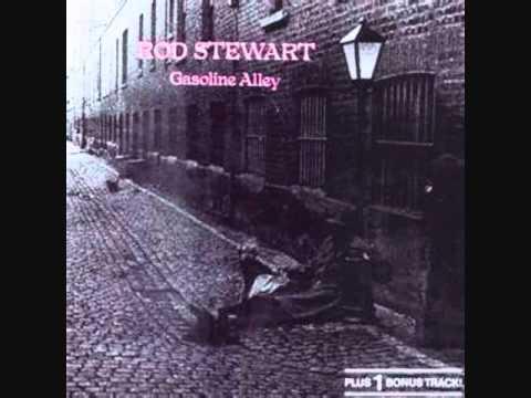 Rod Stewart Handbags and gladrags