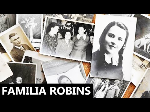 Drama Familiei Robins Creepypasta