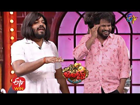 Download Sudigaali Sudheer Performance   Extra Jabardasth   18th June 2021   ETV Telugu