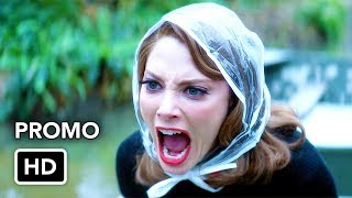 Doom Patrol 1x11 Promo