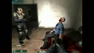 FEAR - PC - Gameplay - Part 1
