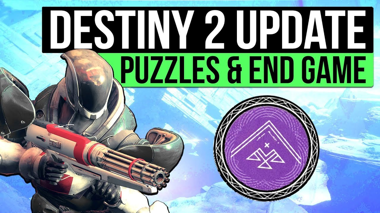 Destiny is changing how we play FPS (for the better ...  |Destiny Game Races