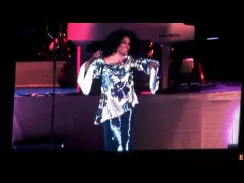 Diana Ross - Hollywood Bowl  * Aug 3, 2013