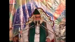 SYED KAZIM PASHA QADRI BAYAN ON BAZM-E-GHOUS-AZAM