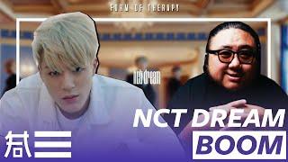 "Baixar The Kulture Study: NCT Dream ""Boom"" MV"