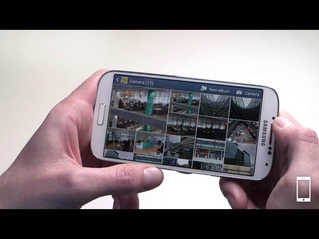 phones | Samsung Galaxy S4 | Orange UK
