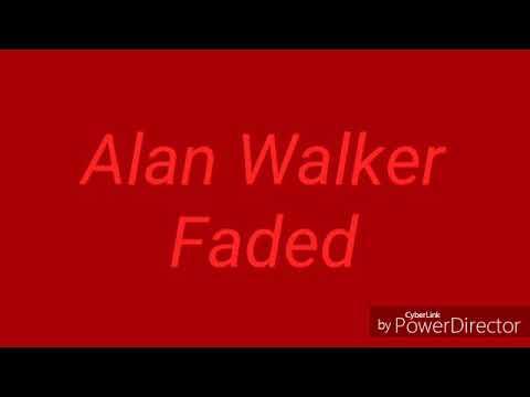 Alan Walker - Faded (Original)   [Free Download]