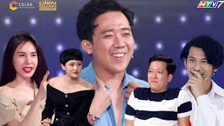 """ĐẠI HỘI VẠCH MẶT P3 - Hóng tiếp những """"Bí mật Showbiz"""" được KHAI QUẬT trên sóng truyền hình"""