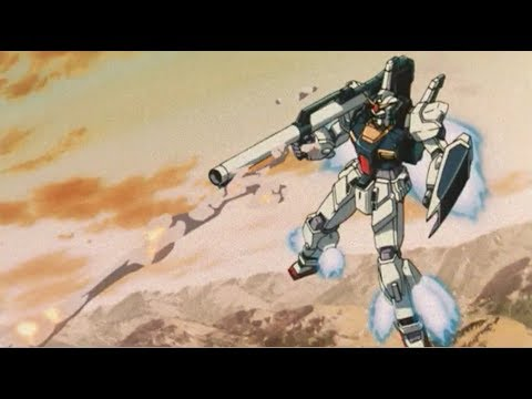 機動戦士Ζガンダム Ⅰ 2005 予告 / Z Gundam Ⅰ Trailer