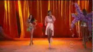 Repeat youtube video Rihanna - Fresh of the Runway - Victoria's Secret Fashion Show