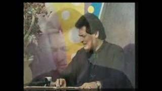 mein tujhe dil se piyar karta hoon - Asad Amanat Ali Khan