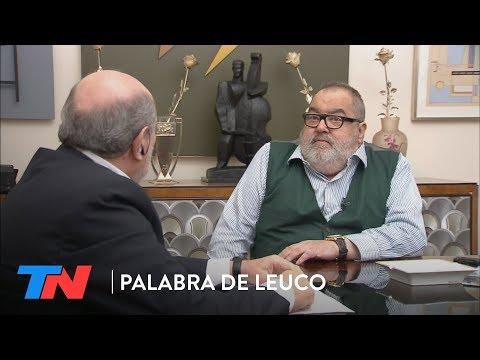 Jorge Lanata: 'Se