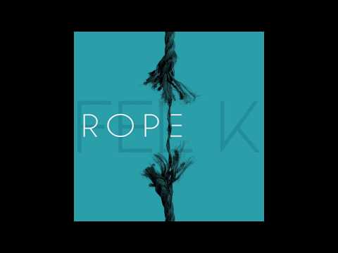 Fel K - Rope (Official Audio)