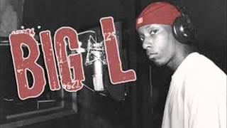 Big L - American Dream - Songtext in Beschreibung